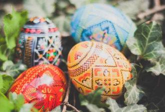 Пасха 8 апреля 2018 года: Светлое Христово Воскресение