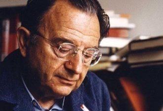 Эрих Фромм: Несчастная судьба людей – следствие НЕсделанного ими выбора.