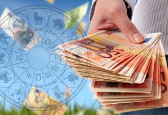 Как Знаки Зодиака относятся к деньгам