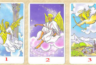 Выбранный Ангел расскажет о Вашей удаче в ближайшие 3 дня!