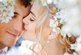 Молитвы на удачное замужество и семейное счастье