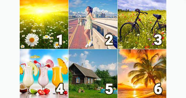 Экспресс-гадание по картинке: что ждет вас этим летом