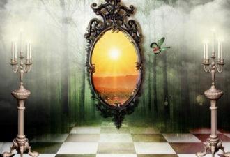 Как зеркала влияют на человека: польза и опасность