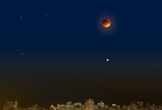 Чем опасно великое противостояние Марса и лунное затмение: прогнозы астрологов на 27 июля
