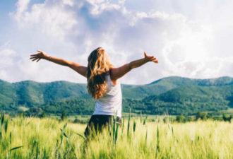 Как восстановить свою ауру и биополе
