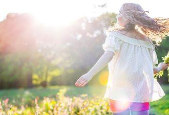 10 способов быть счастливее