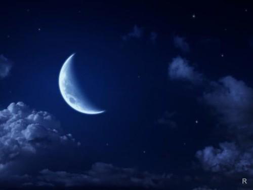 Растущая Луна в августе 2018 года