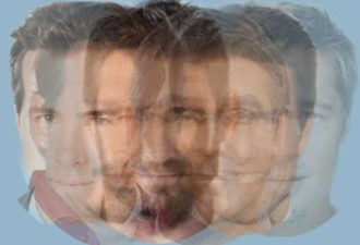 Тест: первое, что вы увидите на картинке, опишет вас с точки зрения психологии