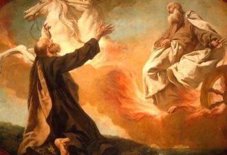 Молитвы святому Илье Пророку о помощи и здравии