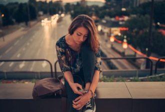 10 текстовых сообщений, которые никогда не нужно отправлять своему бывшему