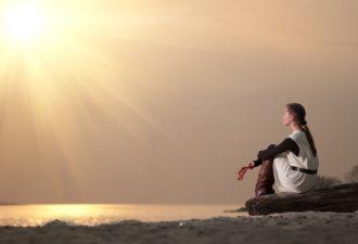 10 принципов Дзен, которые заставят тебя меняться