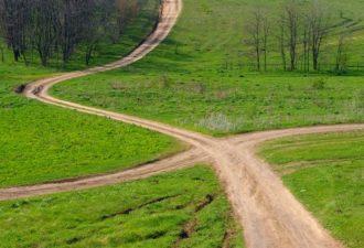 Магия перекрестков: как избавиться от негатива и привлечь благополучие