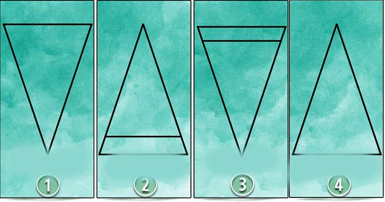 Выберите волшебный символ и он расскажет о вашей внутренней силе!