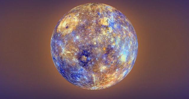 19 августа заканчивается ретроградное движение Меркурия: можете сделать глубокий вдох!