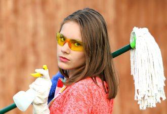 Симоронский ритуал «генеральная уборка»: выметаем из дома негатив