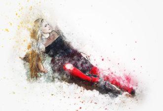 Несчастные случаи — выражение раздражения и обиды
