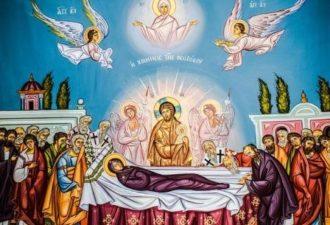 Успение Пресвятой Богородицы 28 августа: что можно и что нельзя делать