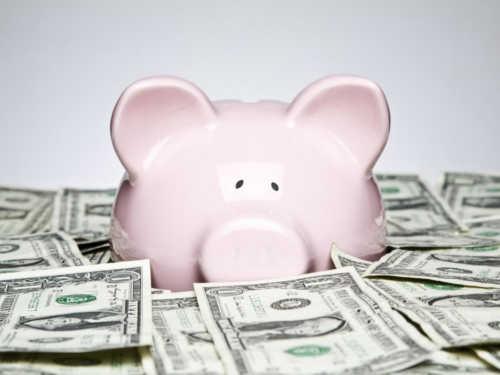 Сильнейшие заговоры и молитвы на деньги