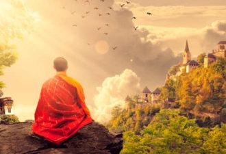 Медитации на удачу и богатство