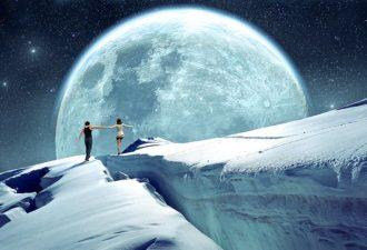 Лунный день сегодня 7 января 2019 года