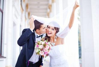 Вот как дата вашей свадьбы влияет на ваш брак
