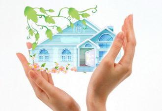 Как при помощи простых средств почистить энергетику дома.