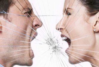 Как ссорится в отношениях каждый знак зодиака?
