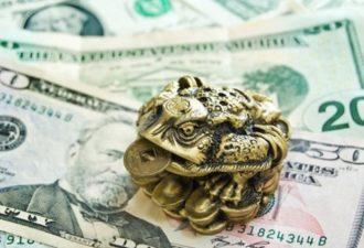 Как привлечь деньги с помощью обычной купюры
