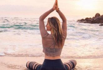 Духовная перезагрузка: 5-минутный ритуал