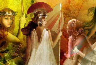 12 женских архетипов: какой из них соответствует вам?