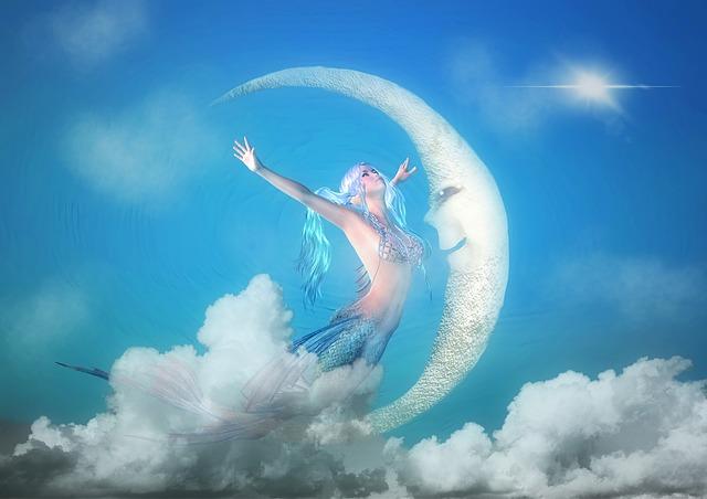 Магические ритуалы на растущую луну. Какие ритуалы стоит провести?
