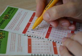 Как выиграть в лотерею крупную сумму: заговор