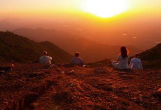 Медитация для начинающих в домашних условиях