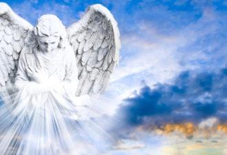 Часы ангела на октябрь 2018 года