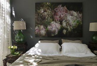 Фэн-шуй: какие картины можно вешать в спальне, а какие нельзя