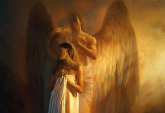 Три знака Зодиака, которые всю жизнь находятся под крылом Ангела-хранителя