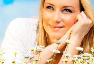 Эмоциональное равновесие женщины очень зависит от гормонального равновесия! Помогите себе восстановить баланс