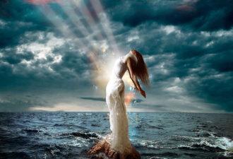 Душа не умирает — она просто возвращается во Вселенную