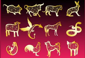 Каким Знакам восточного гороскопа повезет в 2019 году