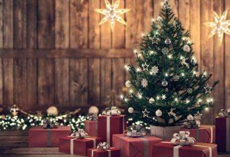 Какие игрушки можно вешать на елку к Новому 2019 году, а какие нельзя: приметы