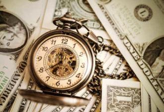 Заговор на удачу в работе и деньги