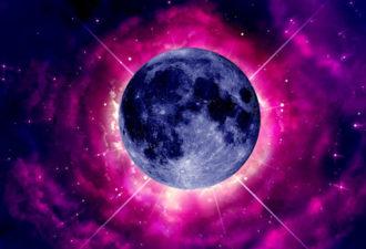 Предстоящее Полнолуние в Раке завершит год положительными вибрациями!