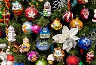 Заговоры на елочные игрушки: наряжаем елку и привлекаем богатство, любовь и благополучие