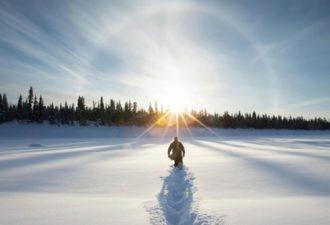 День зимнего солнцестояния 22 декабря: обряды и ритуалы на деньги и удачу