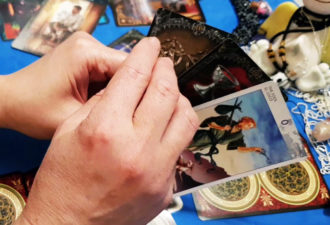 Предсказания Таро на 2019 год для знаков Зодиака