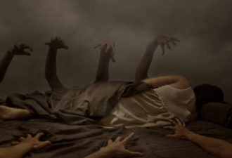 Почему снятся кошмары и как от них избавиться