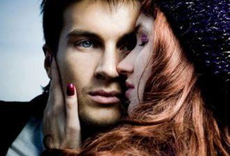 Заговоры на любовь мужа к жене