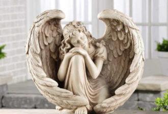 Молитва Ангелу-Хранителю: очень сильная защита