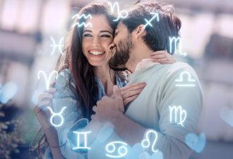 Какие перемены в сердечных делах ожидают представителей звездного небосклона в 2019 году?
