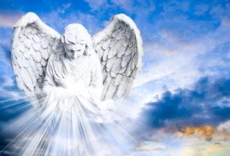 Часы ангела на февраль 2019 года